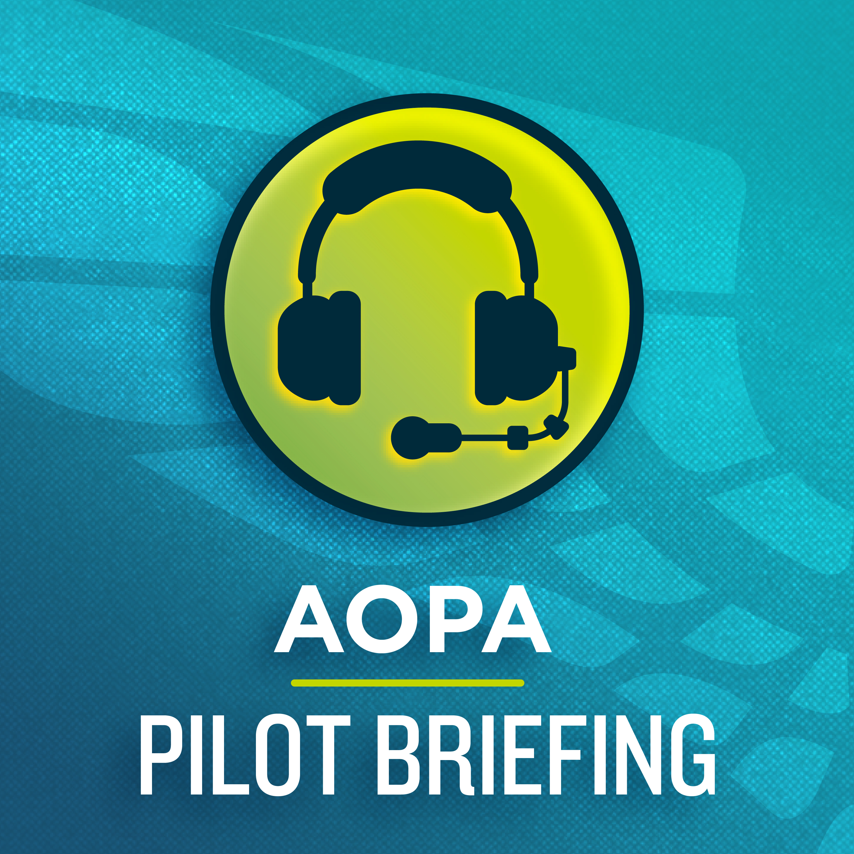 Season 3 Episode 25: Pilot Briefing - Week of June 21, 2021