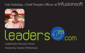 Leading People and Growing Culture