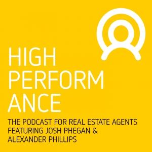 High Performance with Josh Phegan and Alexander Phillips