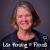 """Dr. Joseph White """"Listening for God"""" - Lisa Hendey & Friends #118 show art"""
