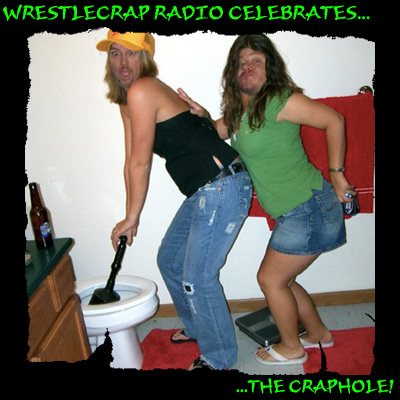 WrestleCrap Radio 05-20-11