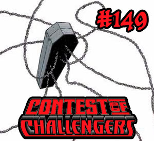 Contest of Challengers 149: Six to the Gun