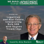 Artwork for 025: Legalities and Real Estate, Interpreting Rule 506 with Eugene Trowbridge