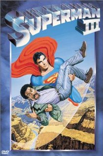 Superman III Commentary