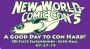 Artwork for Okie Geek 177 - New World Comic Con5