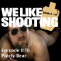 Artwork for WLS_Double_Tap_076_-_Pizzly_Bear.mp3