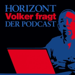 HORIZONT |Podcast - cover