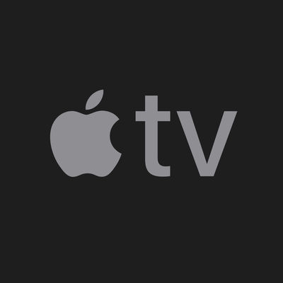 Apple TV remote app icon