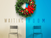 Artwork for Waiting without Fear - Making Room for Love