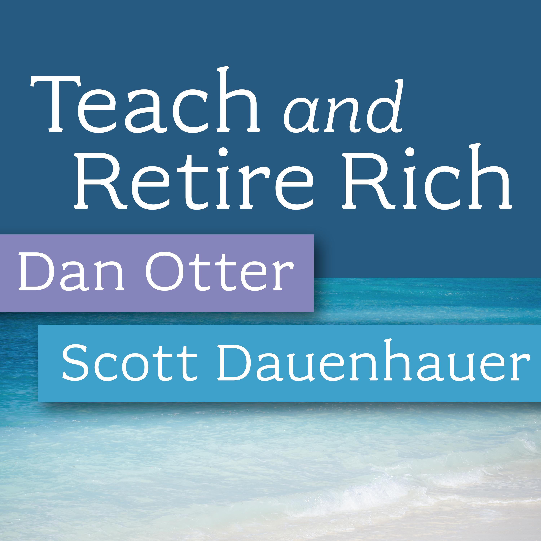 Artwork for Episode 2: Teacher Pensions