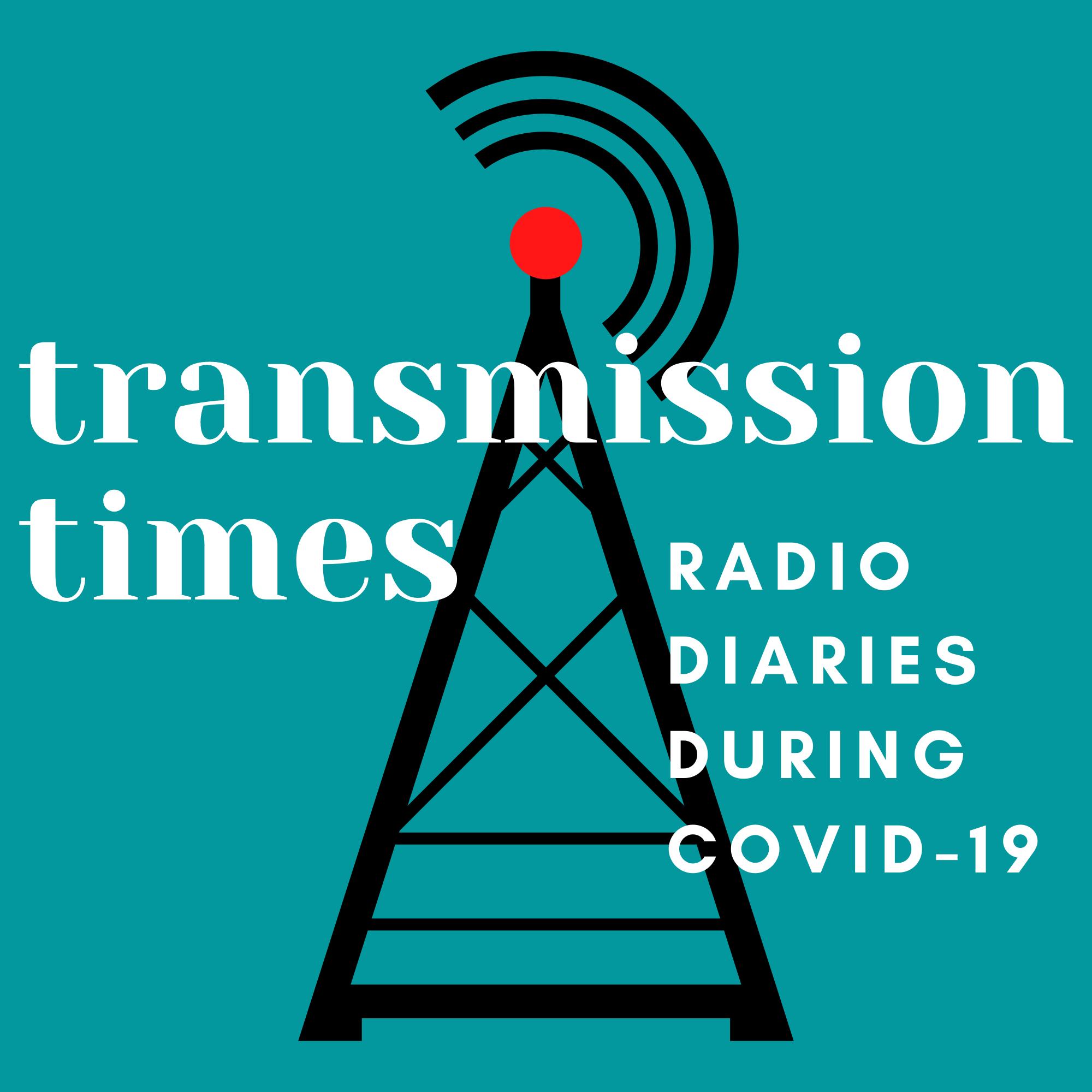 Transmission Times show art