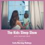 Artwork for Episode 14: Early Morning Wakings