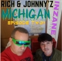 Artwork for RICH AND JOHNNY INZANE MICHIGAN EPISODE TWO: TERRY KNIGHT & THE PACK