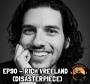 Artwork for EP90 - Rich Vreeland Disasterpeace