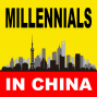 Artwork for EP52: One Year of Millennials in China!