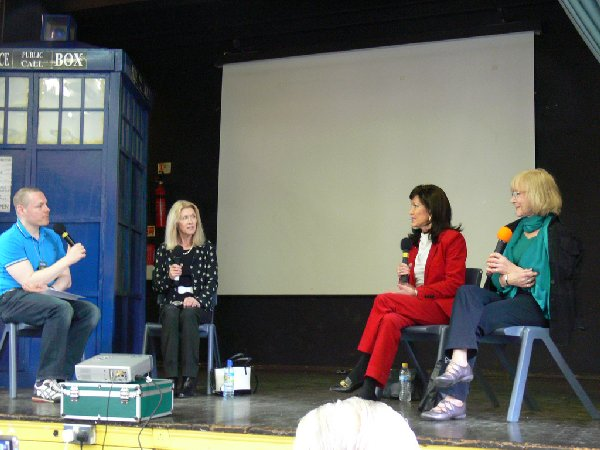Tim's Take On:Spring Bank Holiday Special(The Dalek Movies panel at Invasion)
