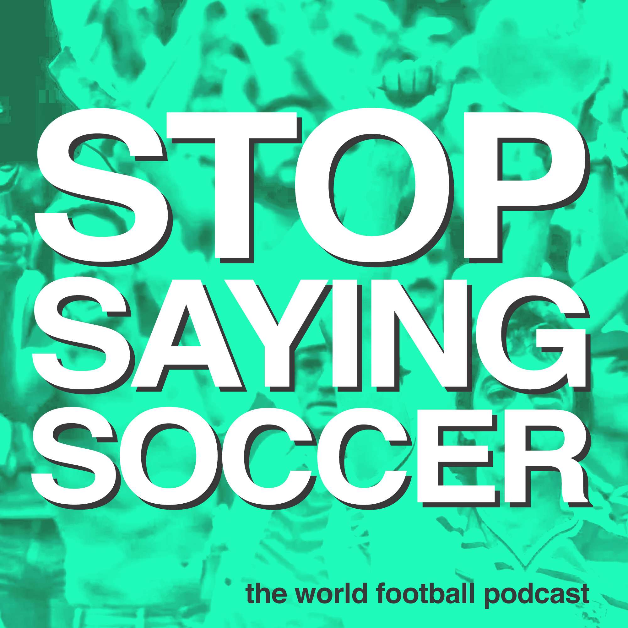 Stop Saying Soccer