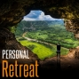 Artwork for Personal Retreat interview with Josh Dunn