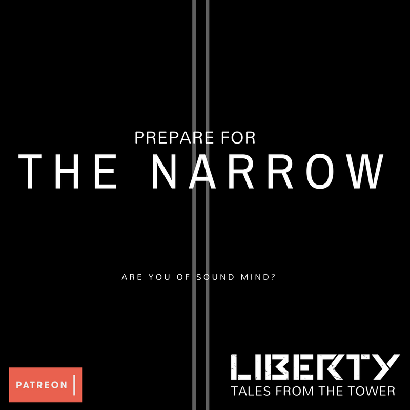 The Liberty Podcast