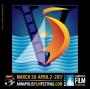 Artwork for The 2017 Annapolis Film Festival; Talk Movie To Me! (E-23)