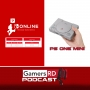 Artwork for GamersRD Podcast #34: Nuestra opinión sobre Nintendo Switch Online y Playstation Classic