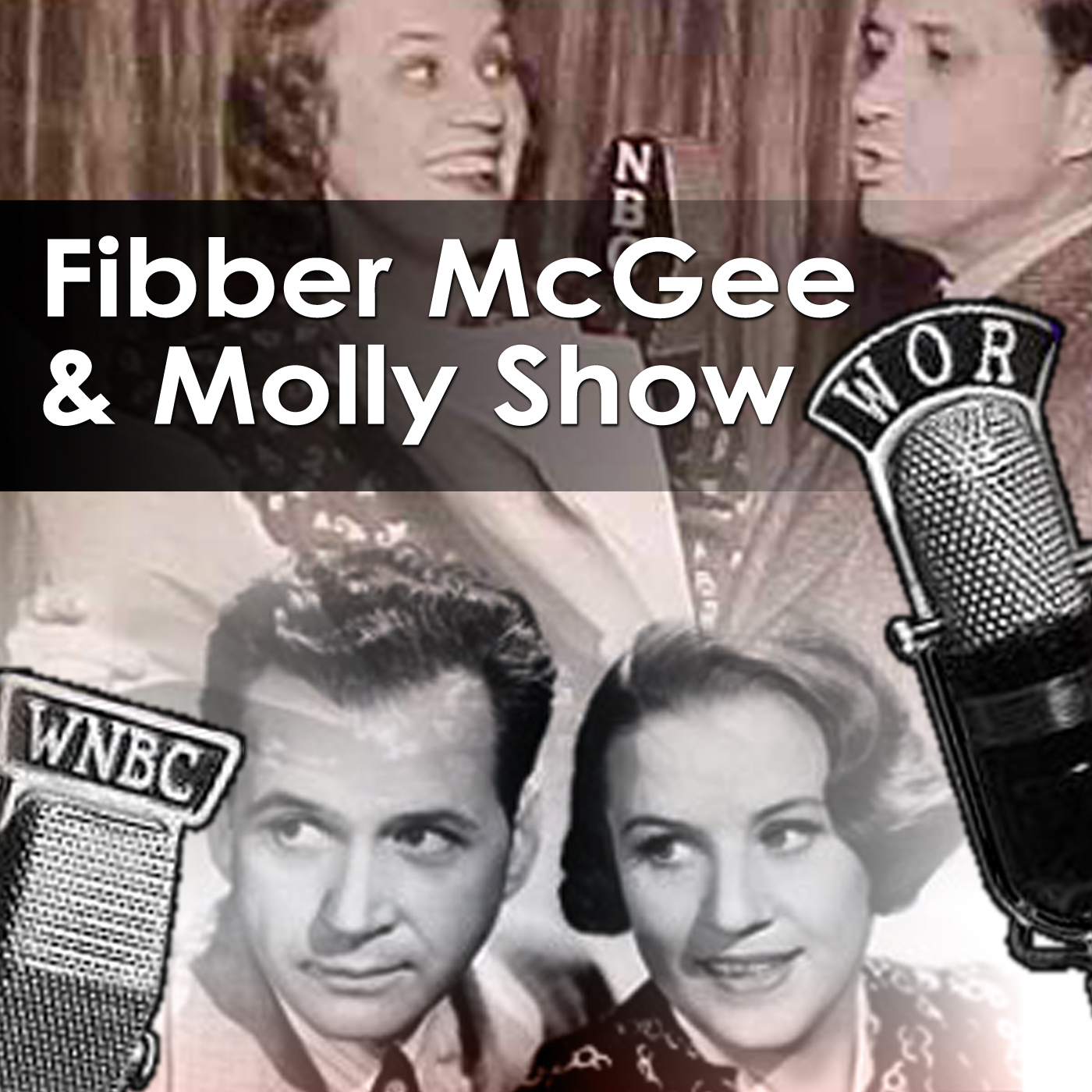 Fibber McGee and Molly - Wikipedia