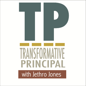 Flipped Faculty Meetings, Technology, and More with Melinda Miller - Transformative Principal 010