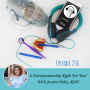 Artwork for 250 Is Entrepreneurship Right For You? With Jasmin Haley, RDH