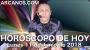 Artwork for HOROSCOPO DE HOY ARCANOS Lunes 11 de Junio de 2018