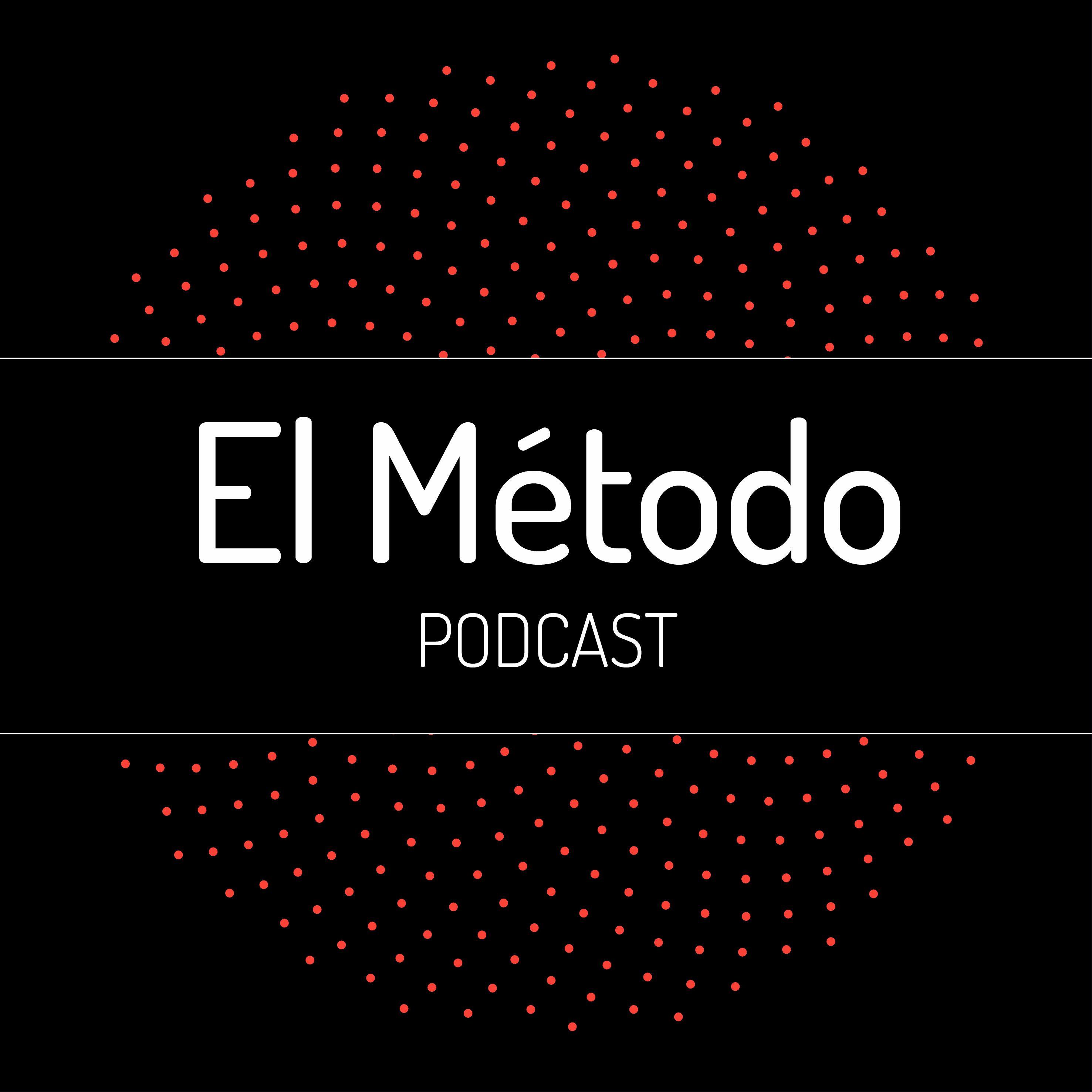 Artwork for Podcast de podcasts, con Ángel Jiménez