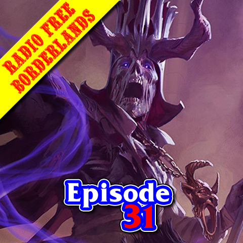 Episode 31: The Dungeon Masters Guide-A-Thon!