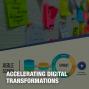 Artwork for Accelerating Digital Transformations