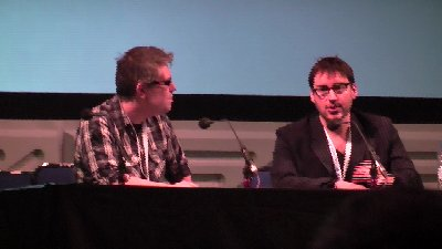 Tim's Take On: Episode 111(Being Human Panel at SFX Weekender 3)