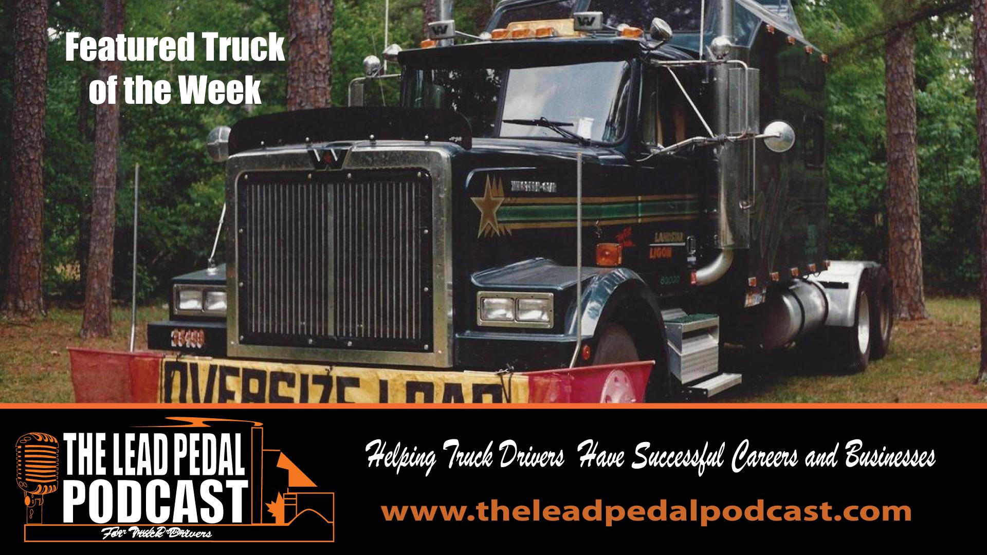 1995 western Star-Featured Truck