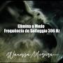 Artwork for Elimina o Medo | Frequência de Solfeggio 396 Hz