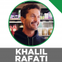 Artwork for Billion Dollar Meals, $35 Smoothies, Peptides For Tanning & Erections, Holotropic Breathwork, MDMA, Ketamine, Addiction Recovery & More With Khalil Rafati