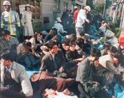 Episode #181 -- Tokyo Subway Gas Attack