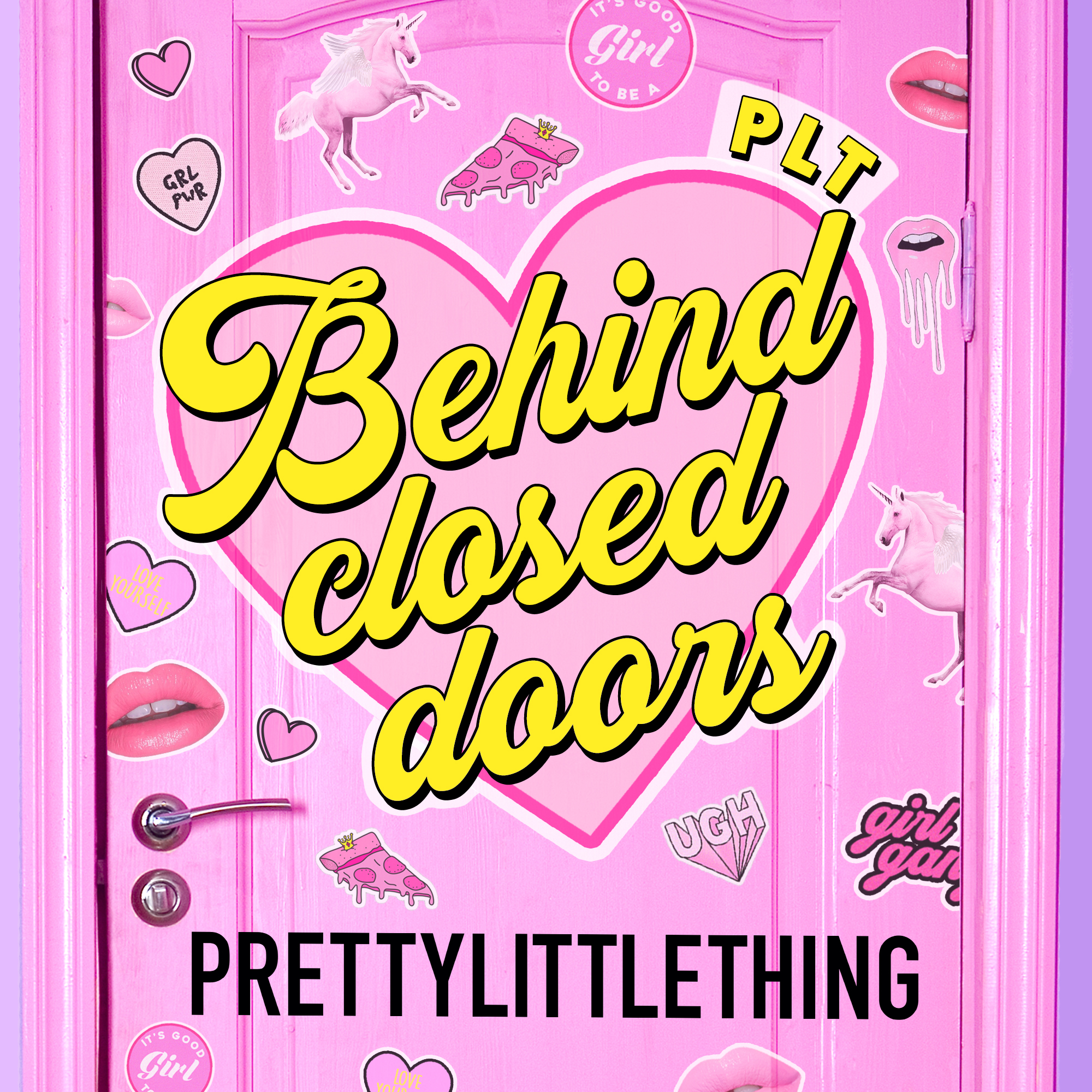 Image result for plt behind closed doors