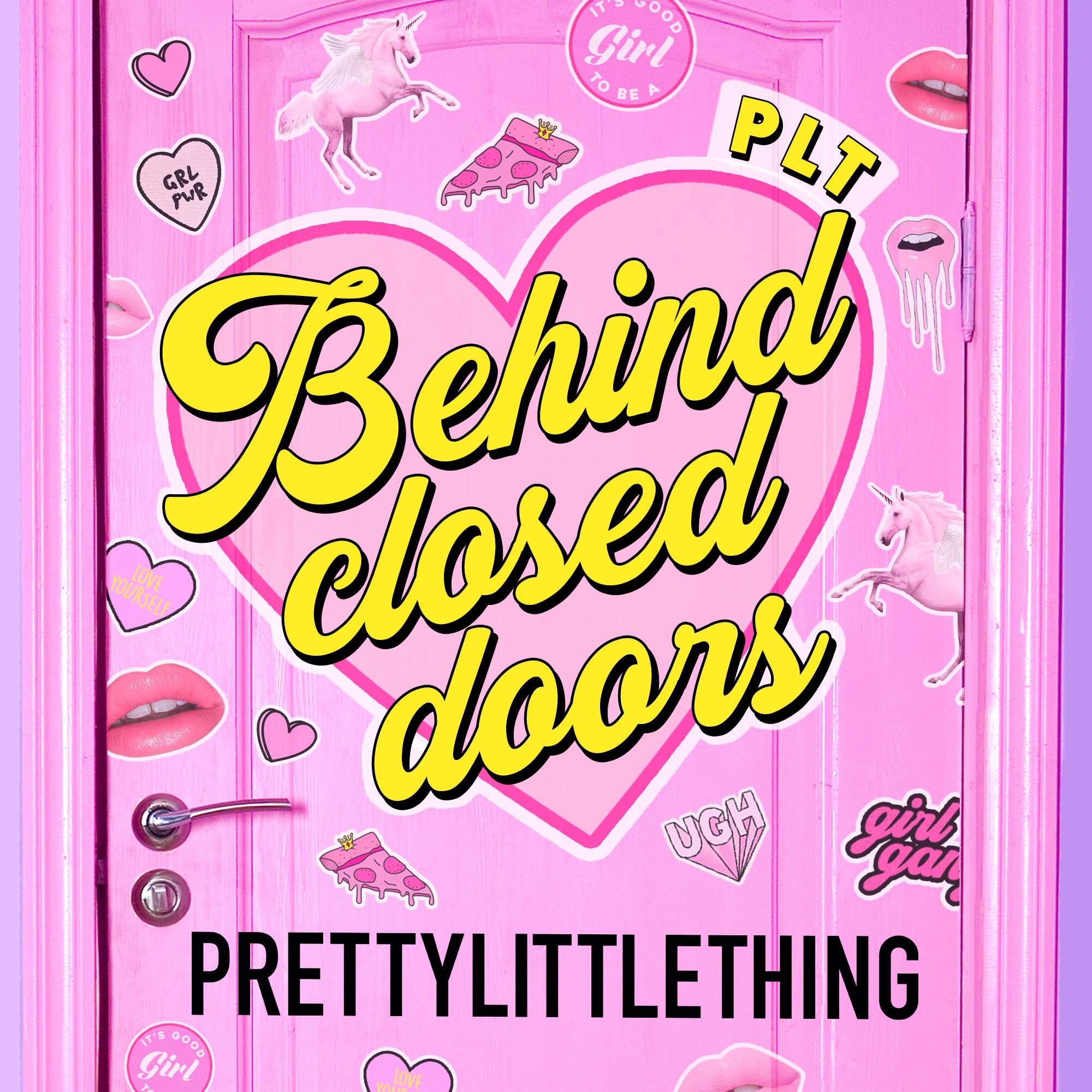 PLT: Behind Closed Doors show art