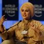 Artwork for Muna AbuSulayman: Gender Equity in Saudi Arabia
