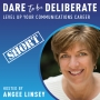 Artwork for Strategic Leaders - Does Your Resume Tell the Right Story?   Ep #41