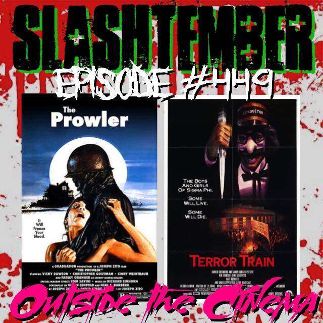 Episode #449 The Terror Prowler Train