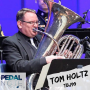 Artwork for TBJ99: Tom Holtz on jazz tuba, playing in The Marine Band and how to find your own voice