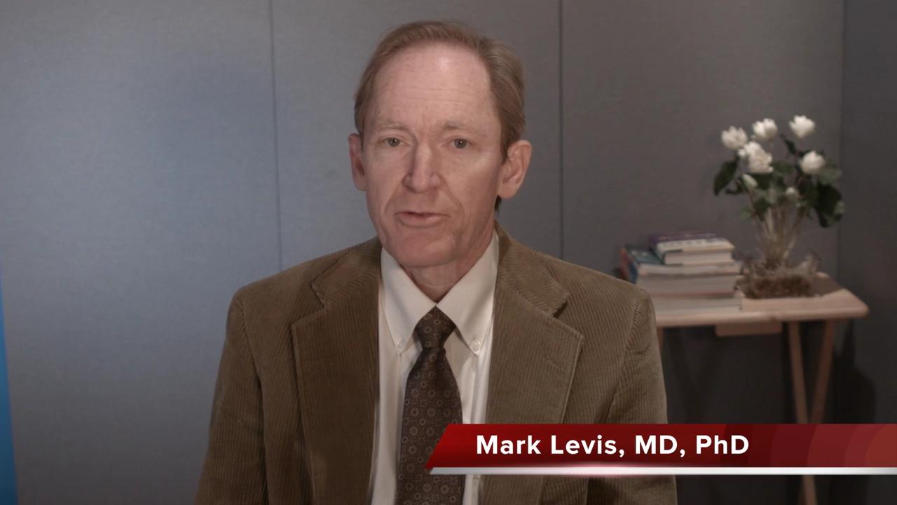 Artwork for Leukemias | Mark Levis, MD, PhD