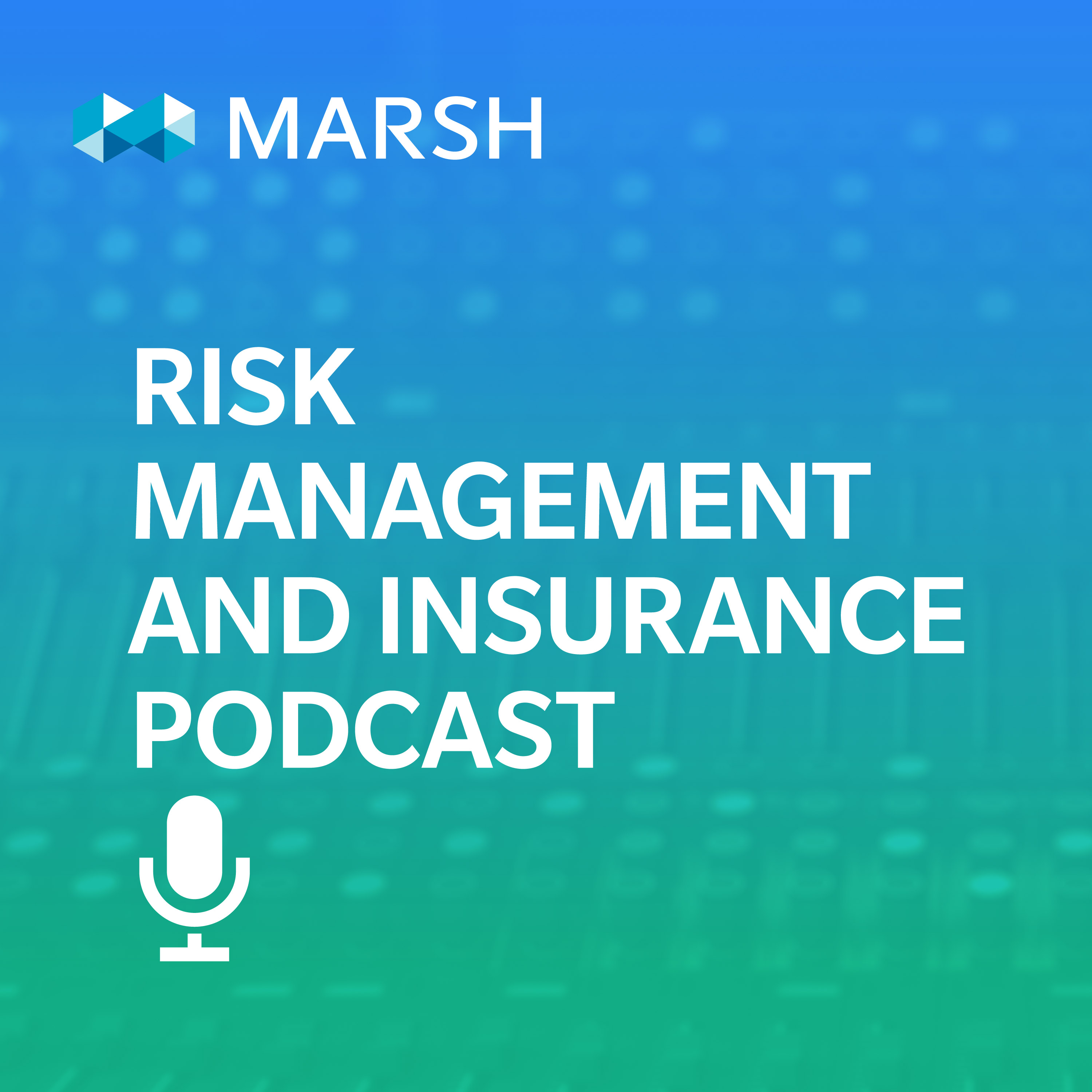 Risk Management and Insurance Podcast show art
