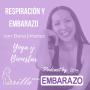 Artwork for Respiración y embarazo - con Elena Jiménez