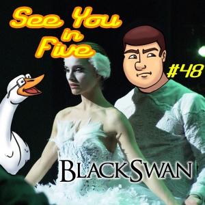 Black Swan (Dec. 3, 2010)