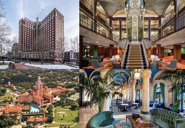 Ep. 345 - The Biltmore Hotels