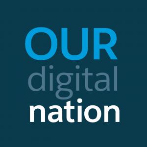 Our Digital Nation