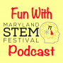 Artwork for STEM at thre Charles County Public Library